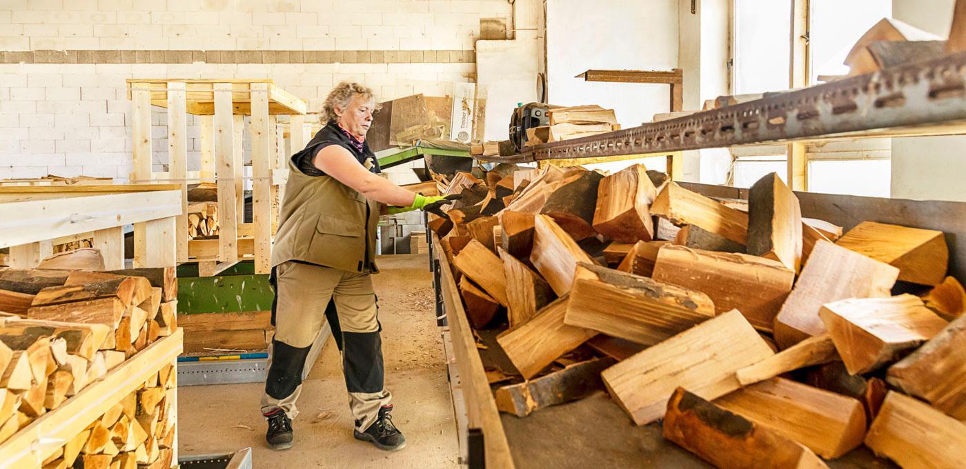 Holz Maxe Güstrow